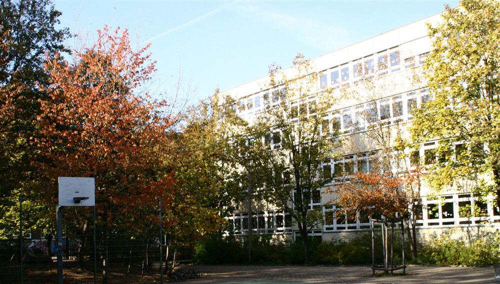 Gutsmuths Berlin
